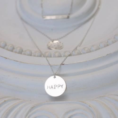 Mantra Necklaces